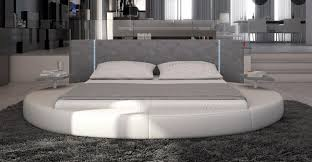 White Bedroom Furniture With Oak Tops Bedroom Furniture Round Bedding Nightstand Mattress Faux Leather