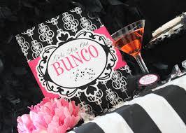 bunco party amanda s to go freebie bunco party set