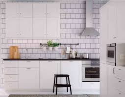 ikea white shaker kitchen cabinets great contemporary kitchen design feat ikea white shaker kitchen