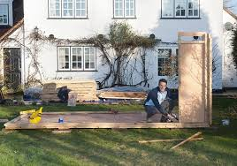 could you build a flatpack house home in a box costs just 6 500