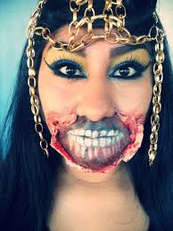 cleopatra halloween makeup tutorial youtube