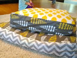 Floor Cushion Ikea Ikea Floor Pillows To Imitate Japanese Style With Cheerful Manner