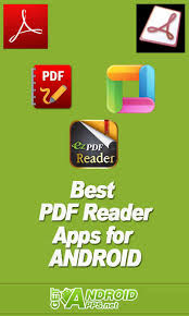 reader for android free pdf reader app apk for android getjar