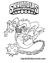 Skylanders Coloring Pages Coloring Pages Printable Coloring Pages Skylander Coloring Pages Printable