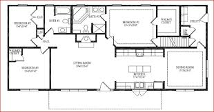 plans for ranch style homes ranch style home plans fotonakal co