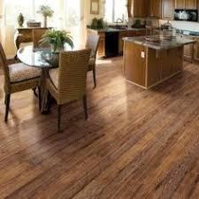 oak burnt caramel kitchen house flooring ideas
