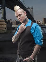 tattoo nightmares season 4 contestant halo maestros del tatuaje tattoo masters pinterest