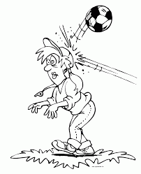 football coloring pages coloringpages1001 com