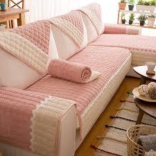 plaid canapé plaid canapé housses pour canapé meubles de coton couvre pour canapé