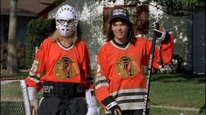 Hockey Meme Generator - wayne s world hockey meme generator