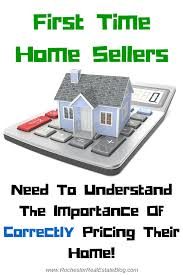 first time home seller 6 tips and tricks for selling your first home