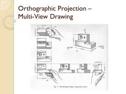 ieng 248 orthographic multi view projections ppt video online