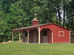 dutch barn plans wow love this little stable block shed row barns penn dutch