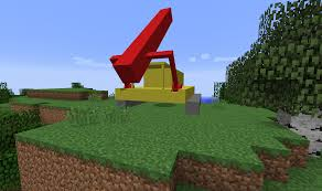 minecraft dump truck images techstack u0027s heavy machinery mod mods projects