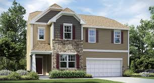 chateau homes chateau enclave in nc new homes floor plans by lennar