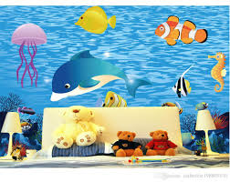 best fish wallpaper for walls to buy buy new fish wallpaper for new custom 3d beautiful sea fishing fish room background wall murals wallpaper for walls 3 d for living room
