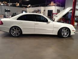 2005 white e55 only 67k miles only 2 owners mbworld org forums