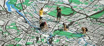 how to map the internet u2014 quartz