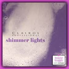 Shimmering Lights Conditioner Buy Or Bye Bye Clairol U0027s Shimmer Lights Haircare