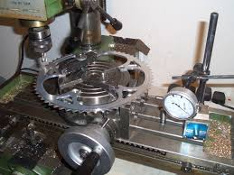 rotary table for milling machine custom lots of titanium brompton page 3 lfgss