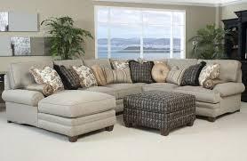 furniture simple black faux silk chaise lounge featuring unique