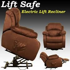 recliner lift chair in new south wales gumtree australia free
