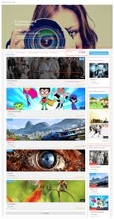 bbc home design videos advanced videos channels playlists plugin socialengineaddons