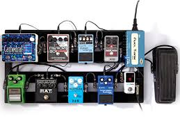 how to build a guitar pedalboard musicradar
