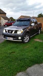 nissan navara australia forum 2008 nissan navara longway down top spec swap px for cosworth