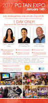 Mr International Tanning Lotion Pc Tan Expo Prepares Salons For 2017 Success Smart Tan