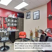 how to make your mark on your salon suite decor behindthechair com