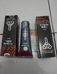 jual alamat toko titan gel herbal paling uh lakiperkasa pw