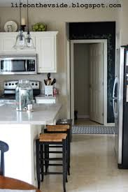 Photos Of Painted Kitchen Cabinets by Painted Kitchen Cabinets Before And After Picture U2014 Decor Trends