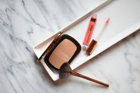 bare minerals fan brush bareminerals the first resort set review and swatches makeup sessions