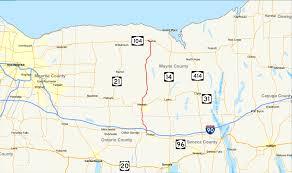Nyc Marathon Map New York State Route 88 Wikipedia