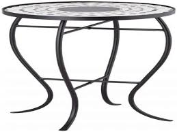 outdoor mosaic accent table furniture furniture lovely mosaic accent table outdoor tile garden