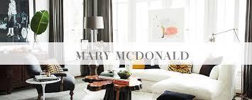 mary mcdonald mary mcdonald fabrics