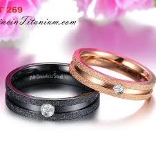 model cincin titanium cincin titanium pernikahan cincin titanium murah pesan cincin