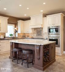 not just another ordinary kitchen kansas city homes u0026 style