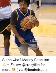 Pacquiao Meme - arri steph who manny pacquiao follow for more via manny