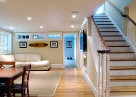 beautiful finished small basement ideas interior incredible small