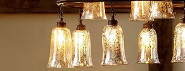 Antique Mercury Glass Chandelier Pottery Barn The Lighting Sale Is On 20 Off All Chandeliers And