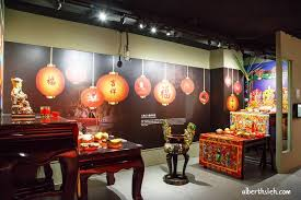 installation 騅ier cuisine 土地公文化館 桃園景點彙整 愛伯特吃喝玩樂全記錄