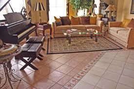Kitchen Tile Floor Design Ideas Tile Floor Designs For Living Rooms Including Wood Room Kitchen