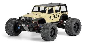 jeep wrangler buggy pro line press release