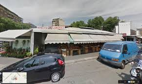 Google Milan The Best And Oldest Food Market In Milan West Of The Centre In
