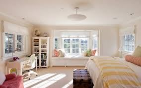 Stunning Bay Windows With Seats In The Bedroom Home Design Lover - Bay window designs for homes
