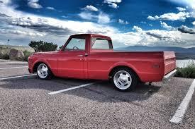 Classic Chevy Dually Trucks - chevy c10 swb on rev classic 107 classic wheel deals
