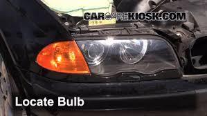 328i 2002 bmw headlight change 1999 2006 bmw 325i 2002 bmw 325i 2 5l 6 cyl sedan