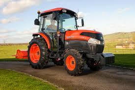 kubota l5740 ii tractor mania pinterest